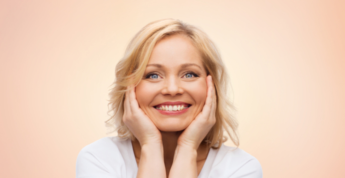 Experience a NO-CUT, Non-Surgical Facelift with IPL