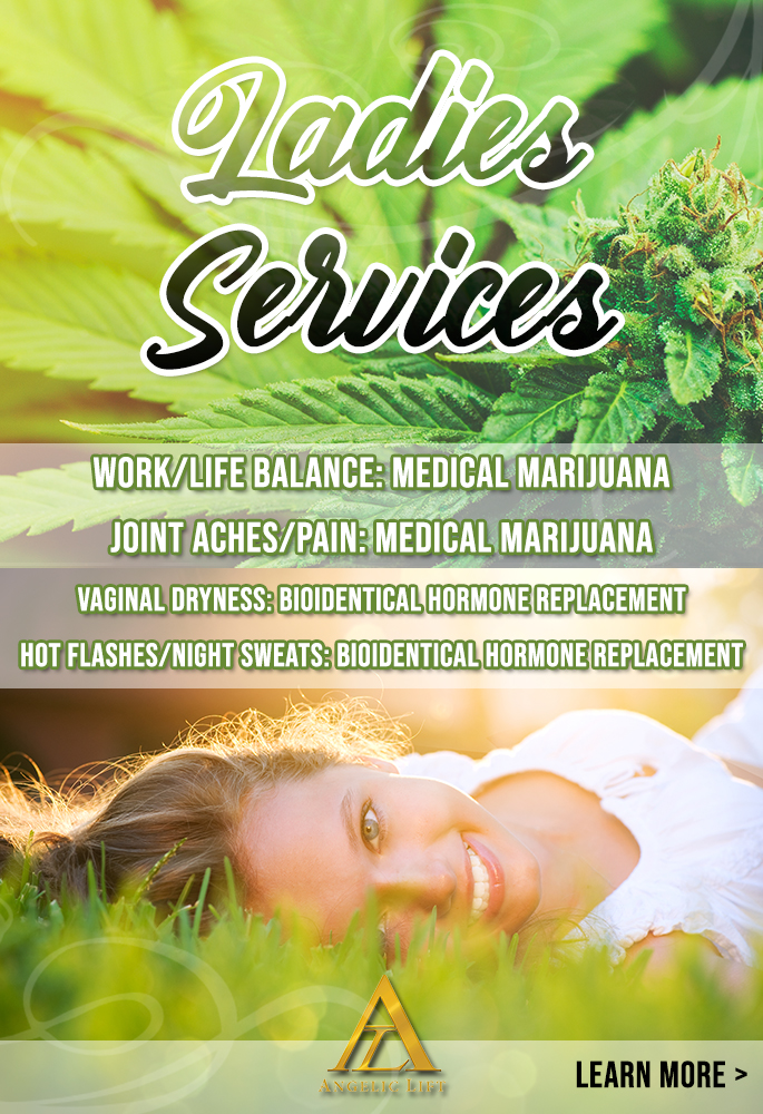 Ladies Services