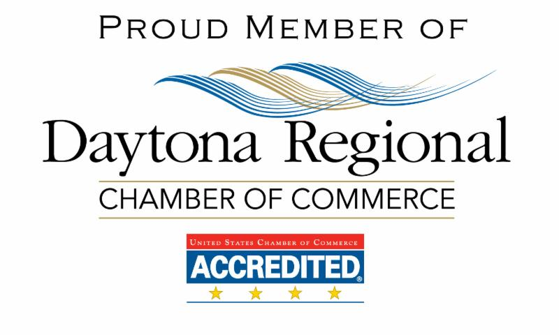 Chamber of Commerce Daytona