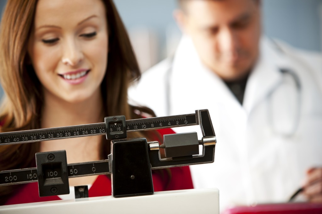 What Are the Benefits of Working With a Medical Weight Loss Clinic?